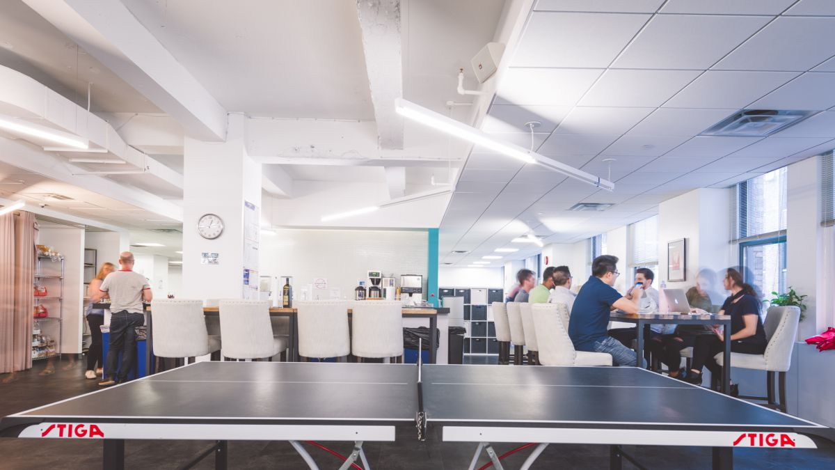 these cool nyc tech companies need s people and lots of them good s people are in short supply and hard to leaving nyc tech companies hungry for quality talent and are hiring s roles in droves