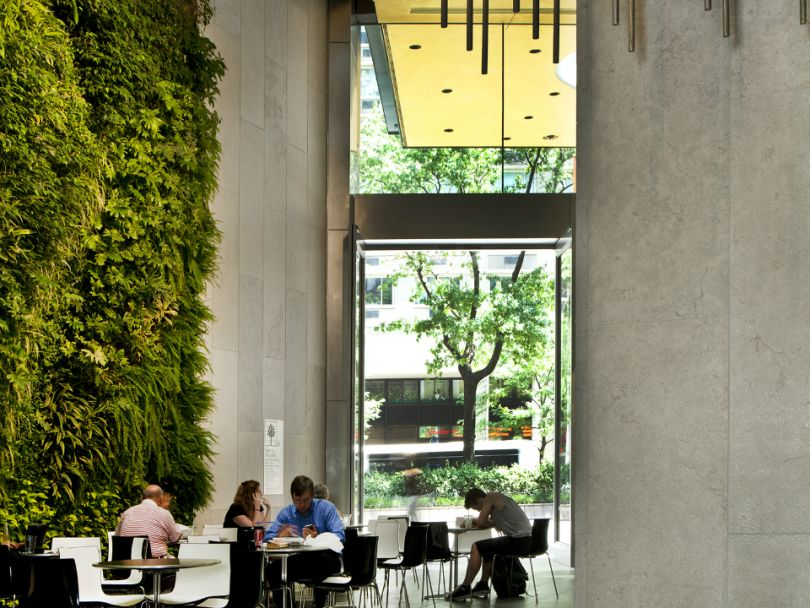 Pleasing Coworking On A Budget 7 Of The Best Free Workspaces In Nyc Home Interior And Landscaping Ologienasavecom