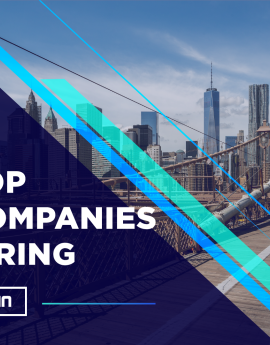 Technology Companies in NYC | Built In NYC